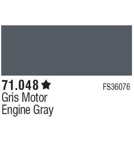 Vallejo VAL71048 Dark Sea Grey