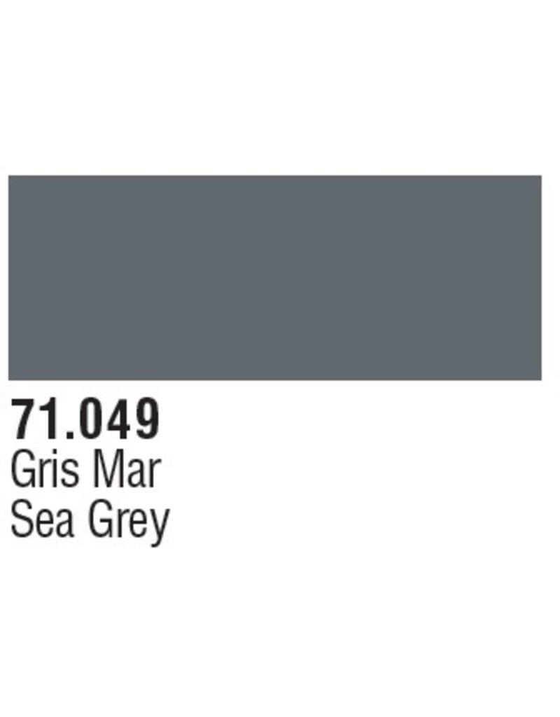 Vallejo VAL71049 Medium Sea Grey