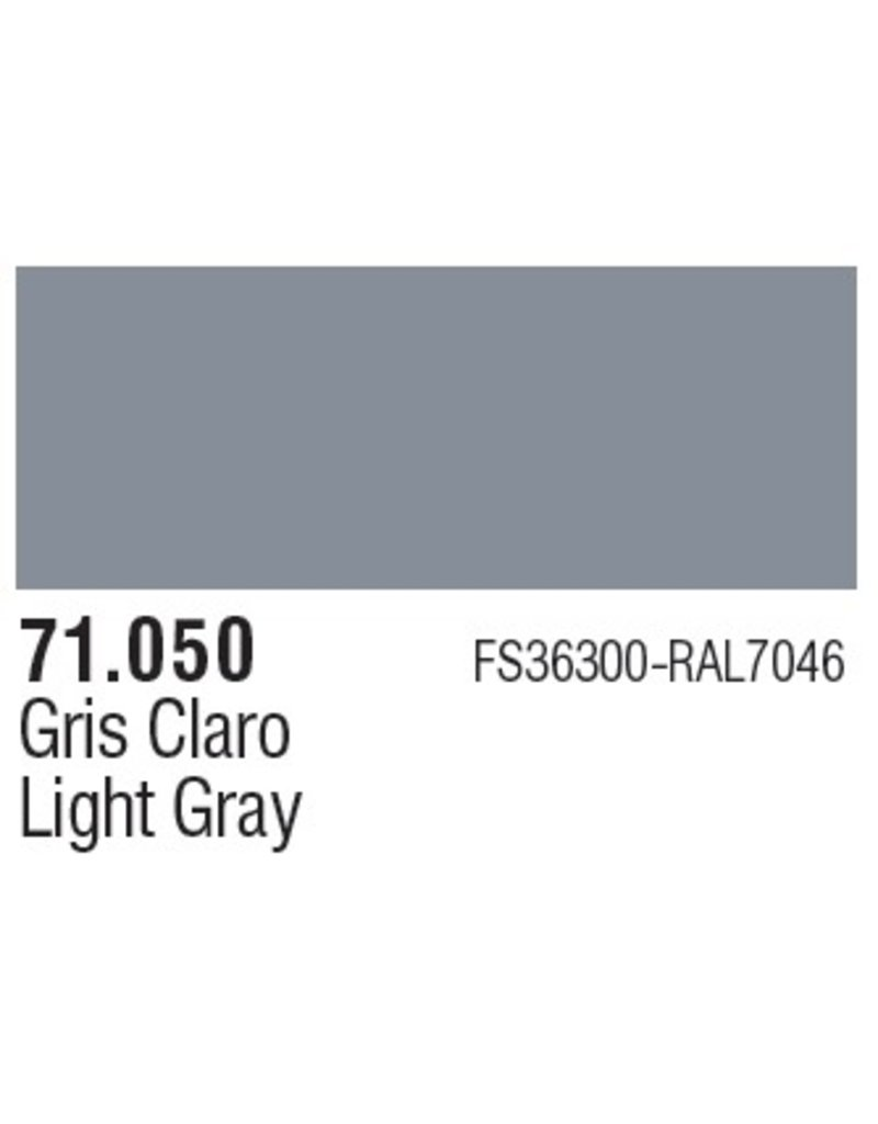 Vallejo VAL71050 Light Grey