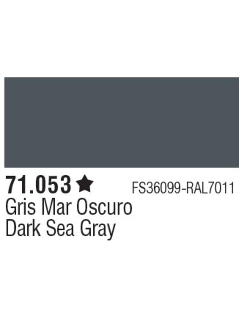 Vallejo VAL71053 Dark Seagreen