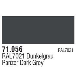 Vallejo VAL71056 Air Black Grey