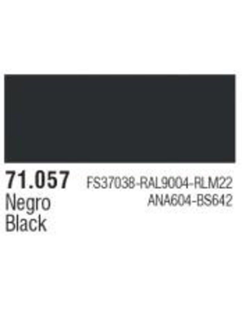 Vallejo VAL71057 Black