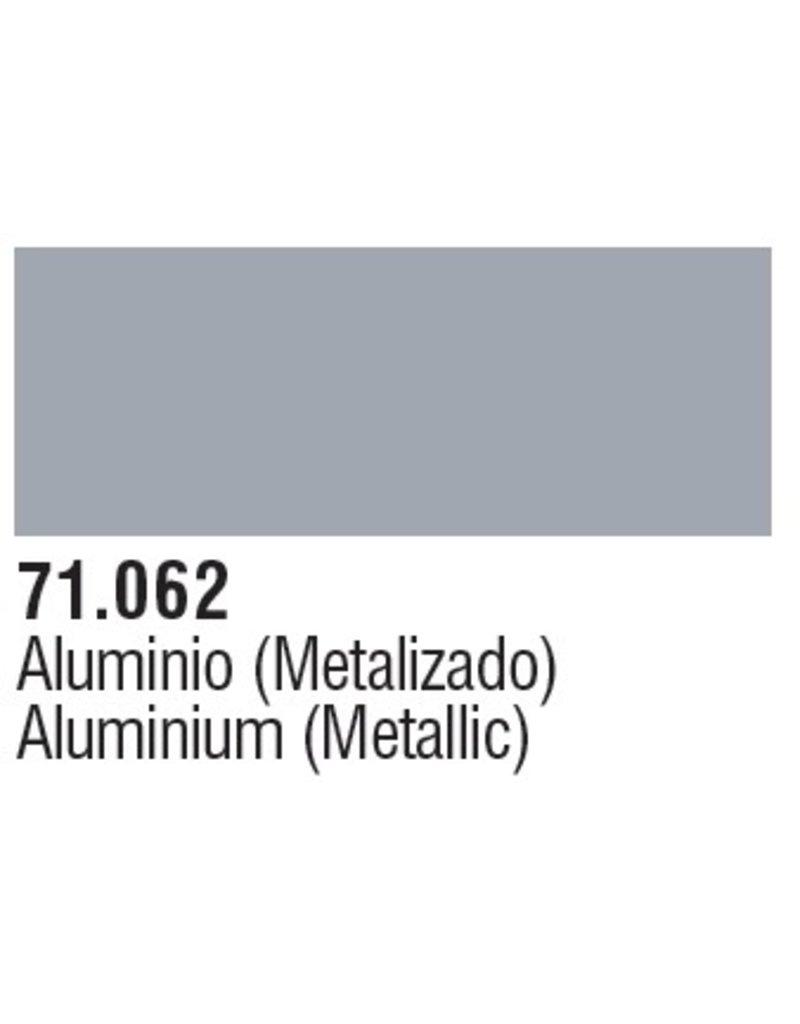 Vallejo VAL71062 Aluminium