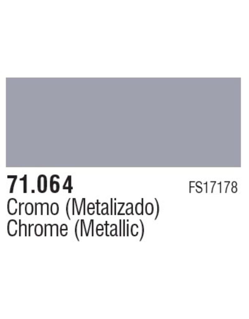 Vallejo VAL71064 Chrome