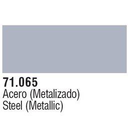 Vallejo VAL71065 Steel