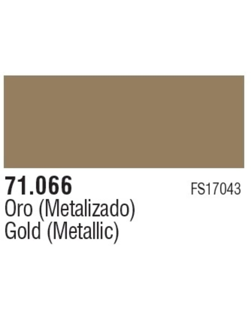Vallejo VAL71066 Gold