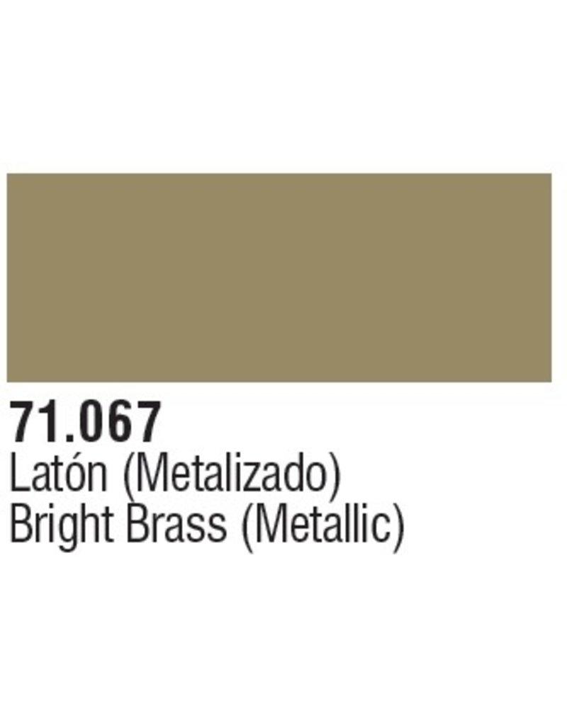 Vallejo VAL71067 Bright Brass