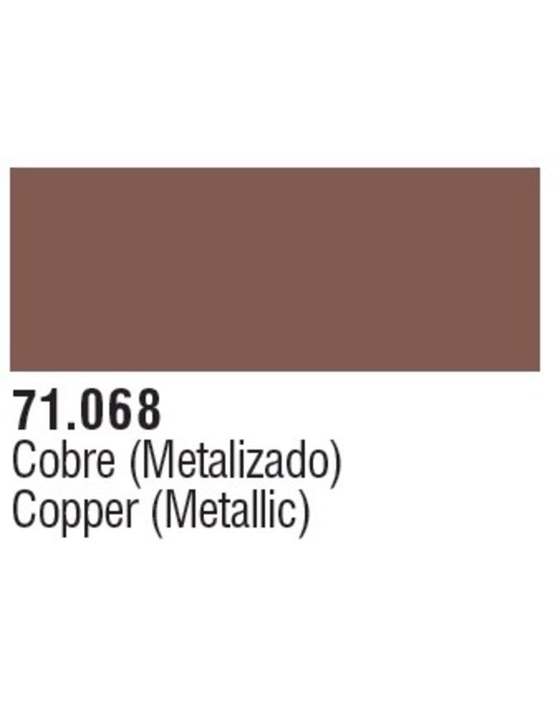 Vallejo VAL71068 Copper
