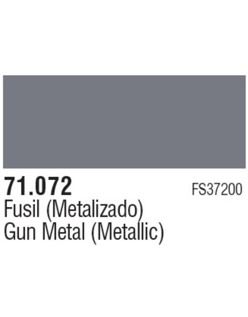 Vallejo VAL71072 Metallic Gun