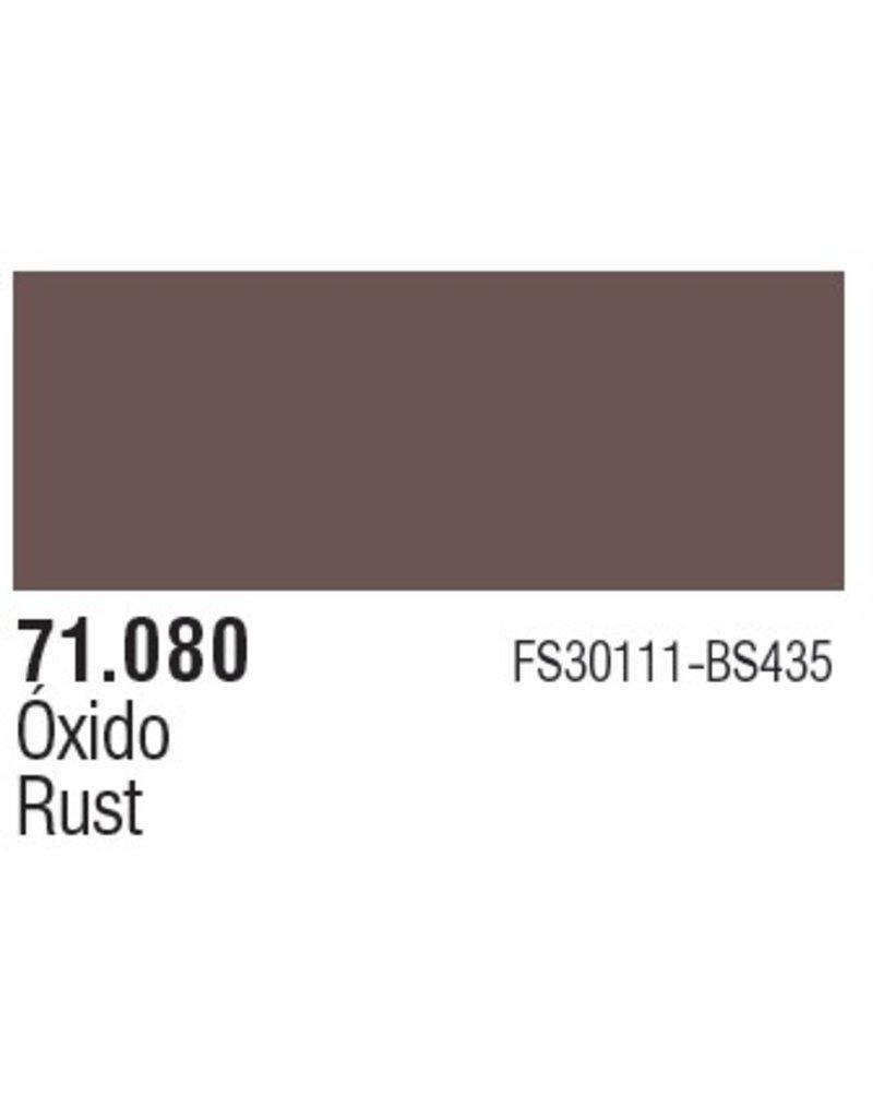 Vallejo VAL71080 Rust