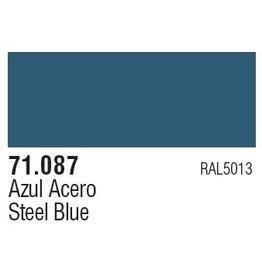 Vallejo VAL71087 Dark Sea Blue