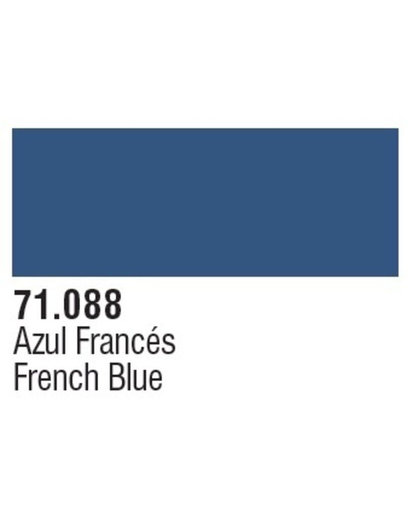 Vallejo VAL71088 French Blue
