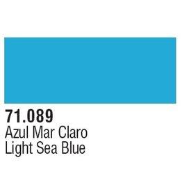 Vallejo VAL71089 Light Sea Blue