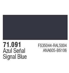 Vallejo VAL71091 Insignia Blue