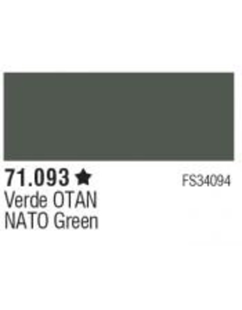 Vallejo VAL71093 Field Green