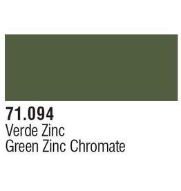 Vallejo VAL71094 Green Zinc Chrome