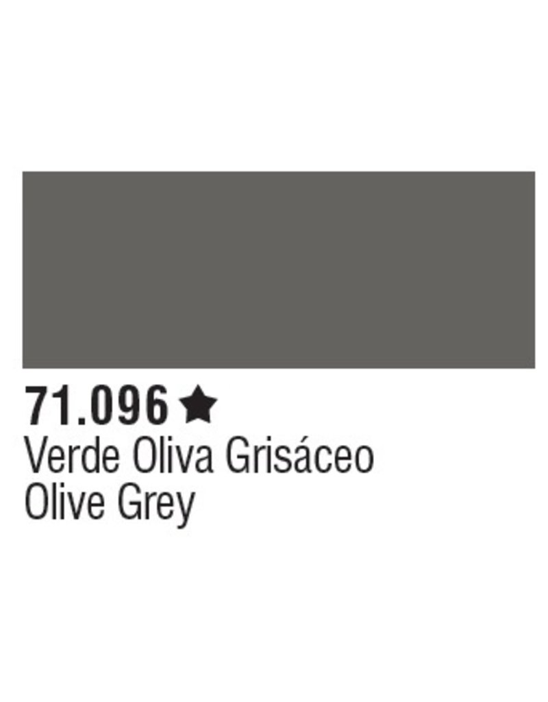 Vallejo VAL71096 Panzer Olivegreen