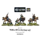Bolt Action BA German Army: Waffen SS Cavalry (1942-45)
