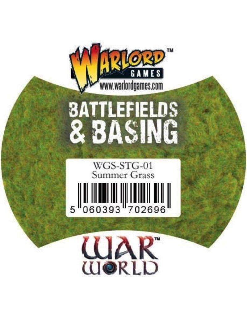 Warlord Games Summer Grass (500ml)