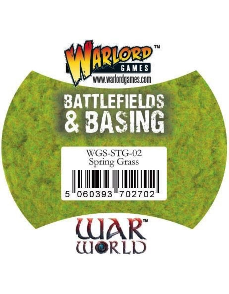 Warlord Games Spring Grass (500ml)