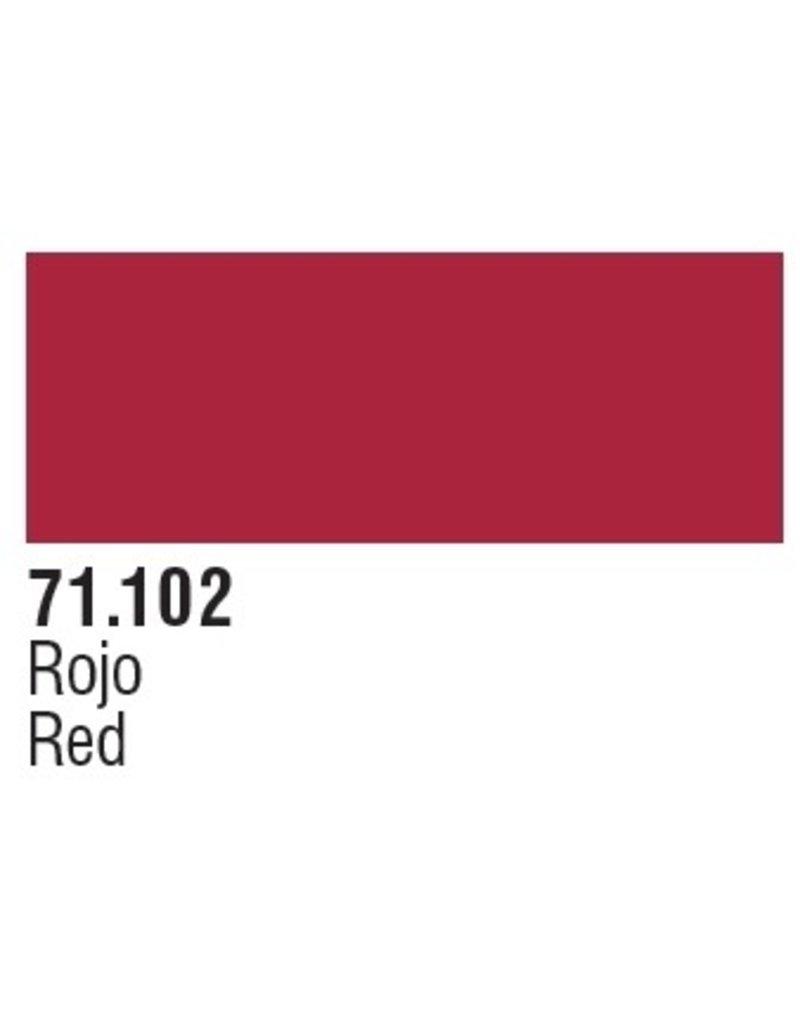 Vallejo VAL71102 Red RLM 23