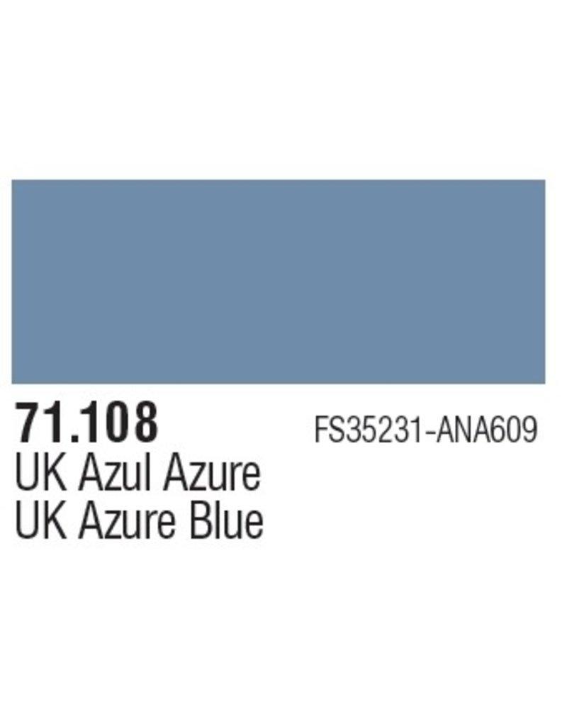 Vallejo VAL71108 UK Azure