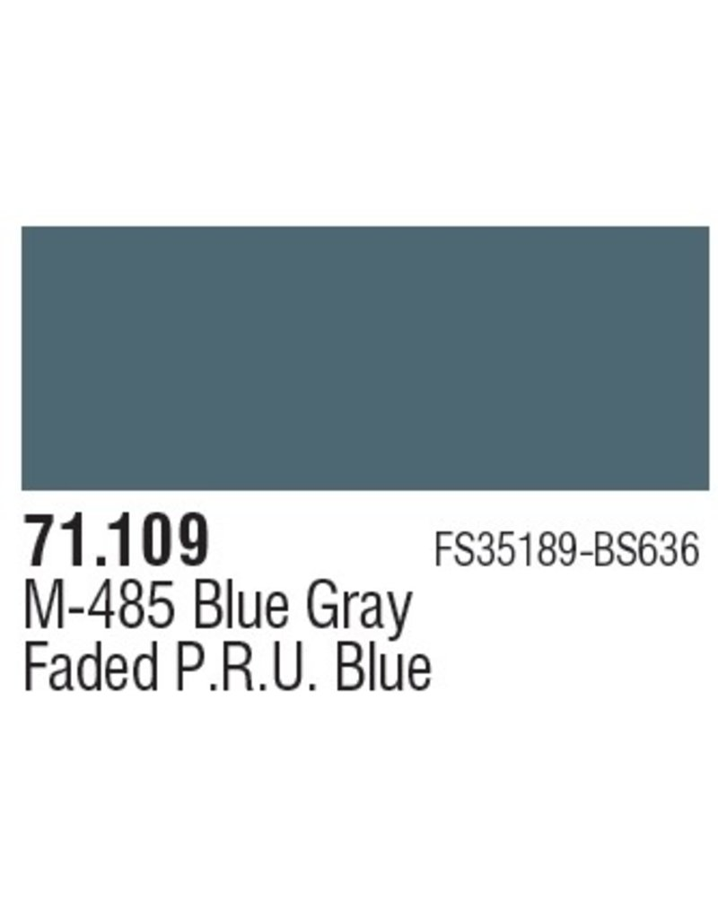 Vallejo VAL71109 UK PRU Blue