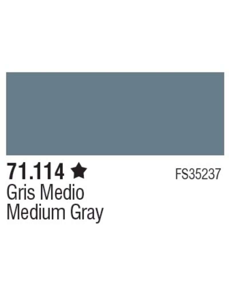 Vallejo VAL71114 US Blue Grey