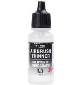 Vallejo VAL71261 Vallejo Airbrush Thinner