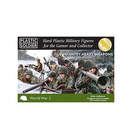 Plastic Soldier Company American Heavy Weapons 1944-45