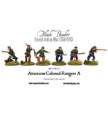 Warlord Games French Indian War - Rangers (6)