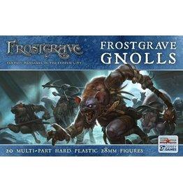 Northstar Miniatures Northstar Miniatures: Frostgrave - Gnolls