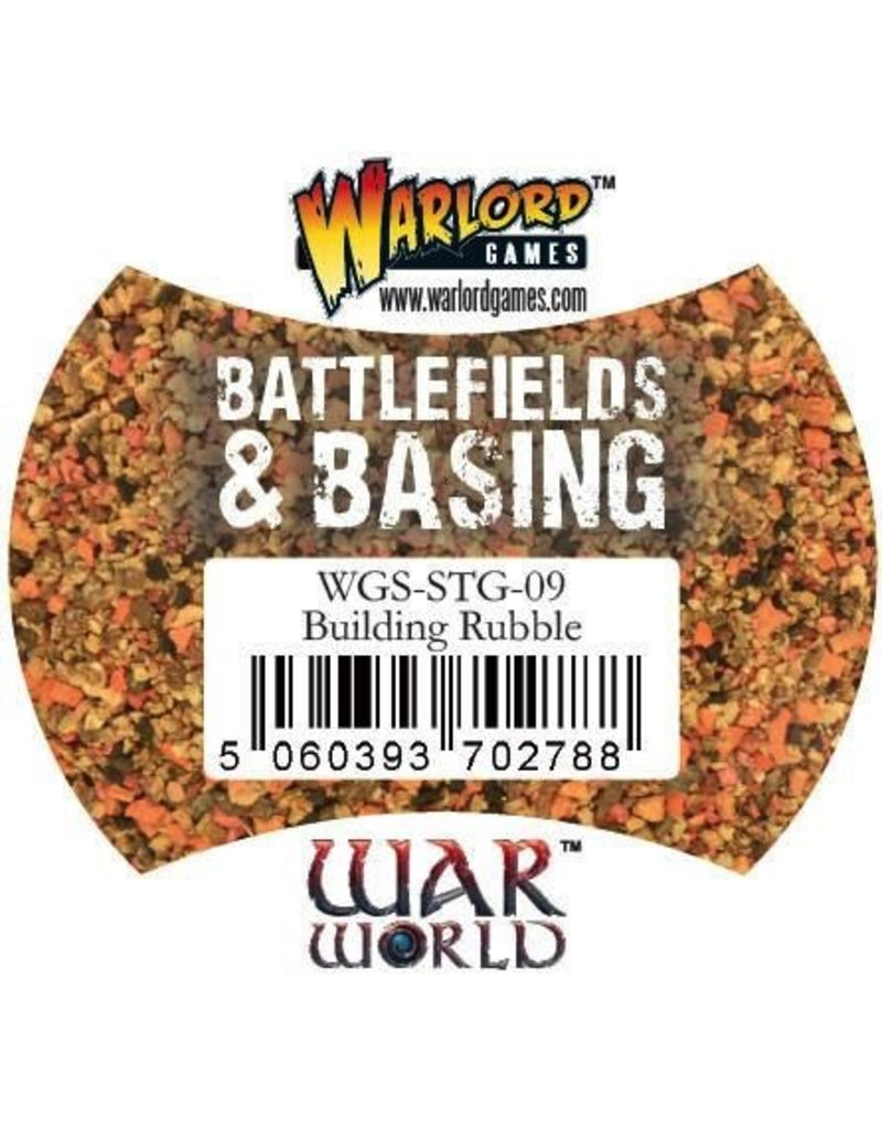 Warlord Games Building Rubble (180ml)