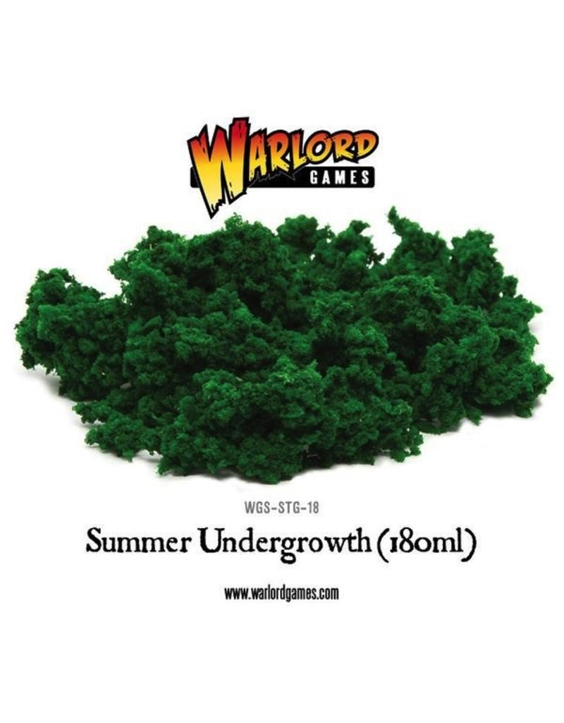 Warlord Games Summer Undergrowth (180ml)