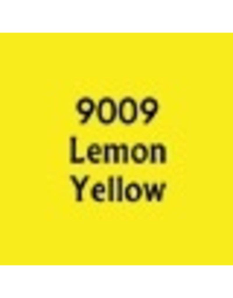 Reaper Paints & Supplies RPR09009 MS Lemon Yellow