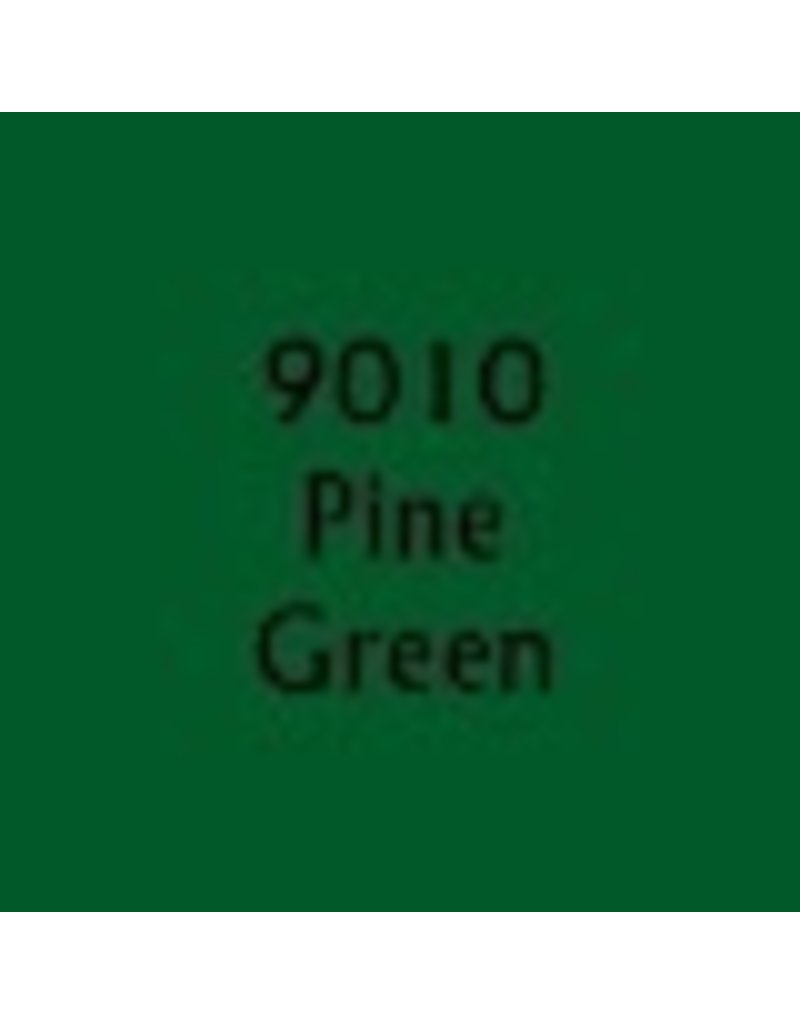 Reaper Paints & Supplies RPR09010 MS Pine Green