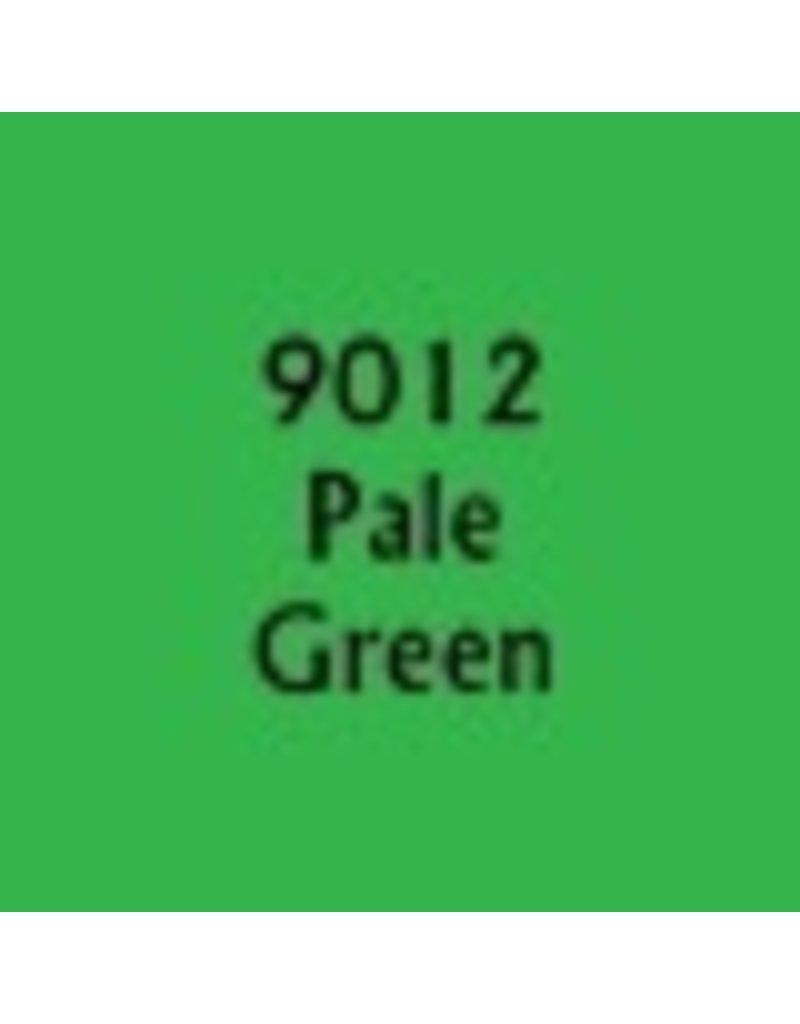 Reaper Paints & Supplies RPR09012 MS Pale Green