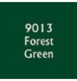 Reaper Paints & Supplies RPR09013 MS Forest Green