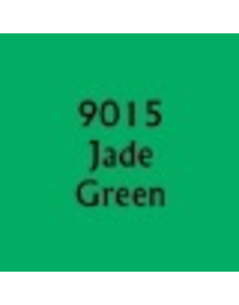Reaper Paints & Supplies RPR09015 MS Jade Green