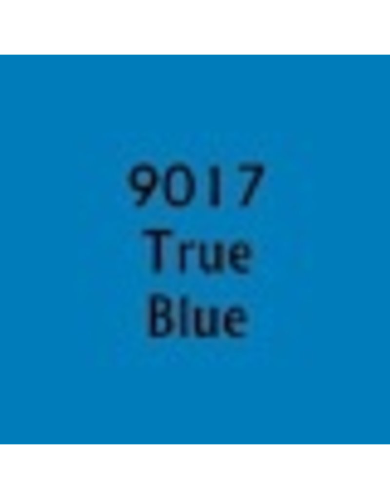 Reaper Paints & Supplies RPR09017 MS True Blue