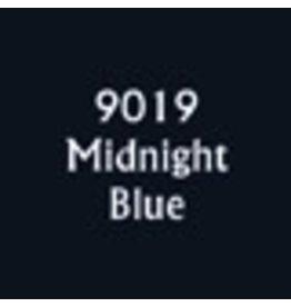 Reaper Paints & Supplies RPR09019 MS Midnight Blue