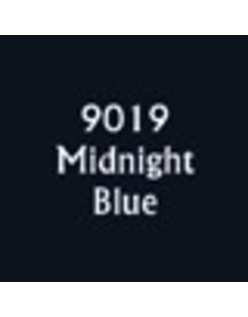 Reaper Paints & Supplies RPR09019 MS Midnight Blue