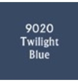 Reaper Paints & Supplies RPR09020 MS Twilight Blue