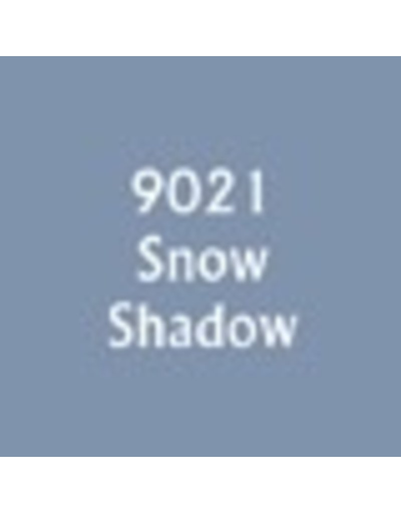 Reaper Paints & Supplies RPR09021 MS Snow Shadow