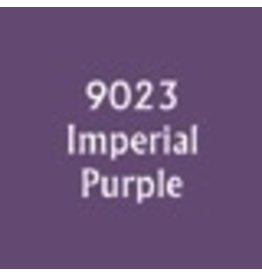 Reaper Paints & Supplies RPR09023 MS Imperial Purple