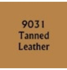 Reaper Paints & Supplies RPR09031 MS Tanned Leather