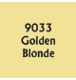 Reaper Paints & Supplies RPR09033 MS Golden Blonde