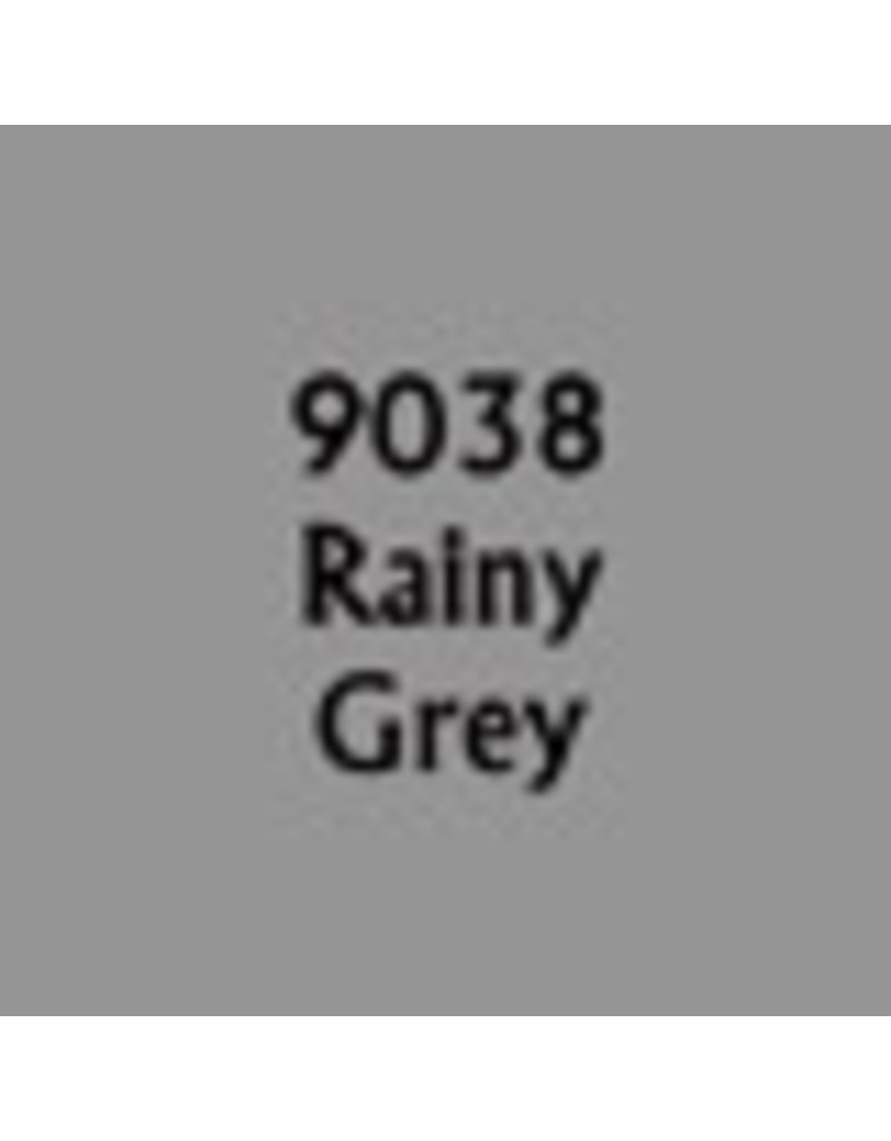 Reaper Paints & Supplies RPR09038 MS Rainy Grey