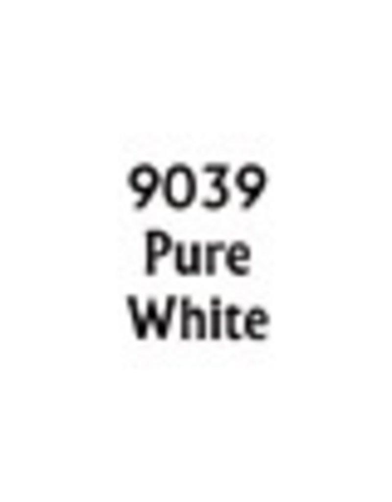 Reaper Paints & Supplies RPR09039 MS Pure White