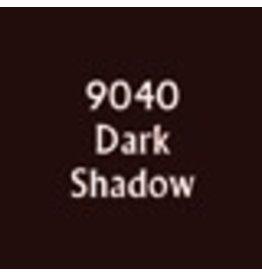 Reaper Paints & Supplies RPR09040 MS Dark Shadow